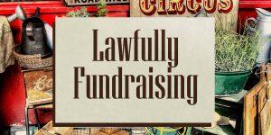 Lawfully Fundraising Image