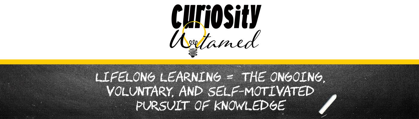 Curiosity Untamed