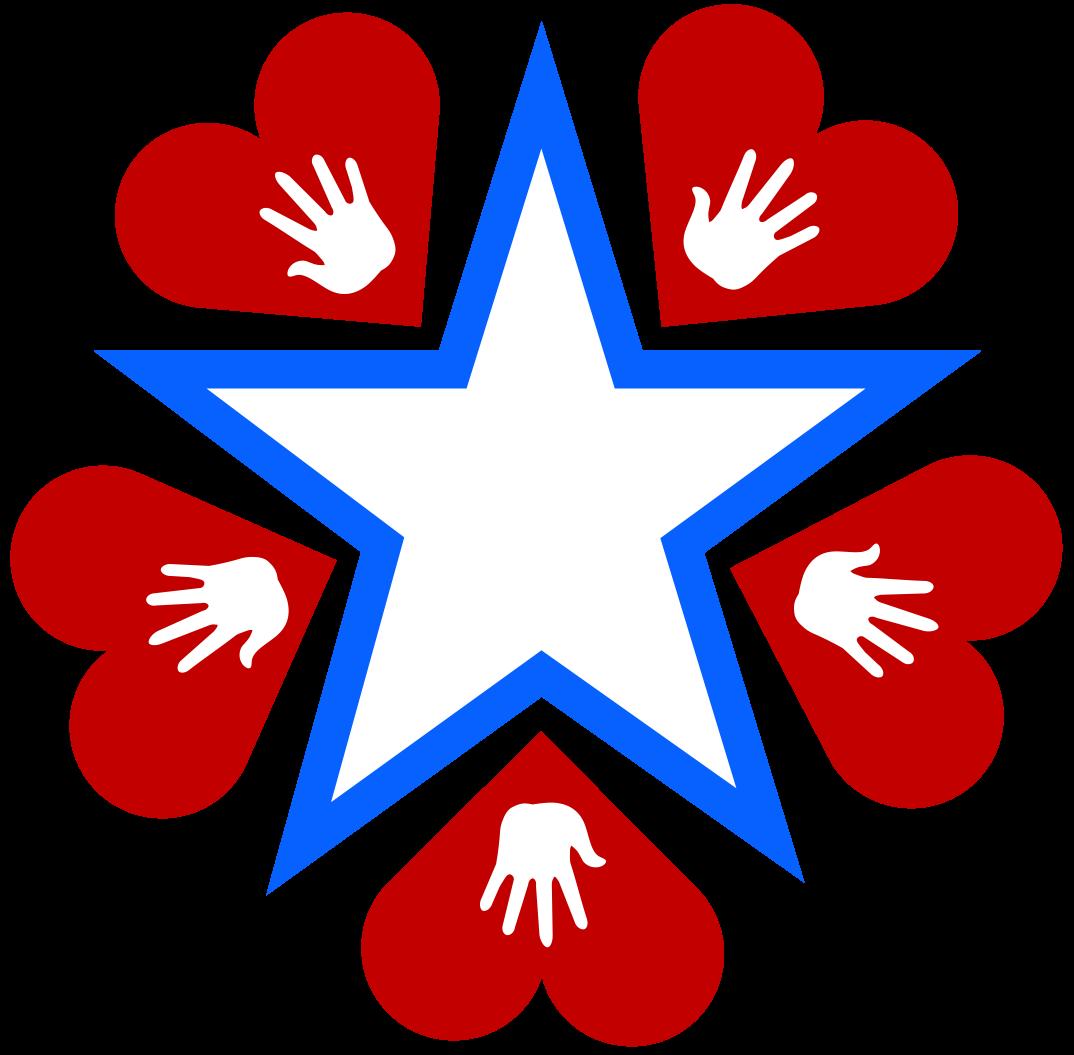 logo frontier girls
