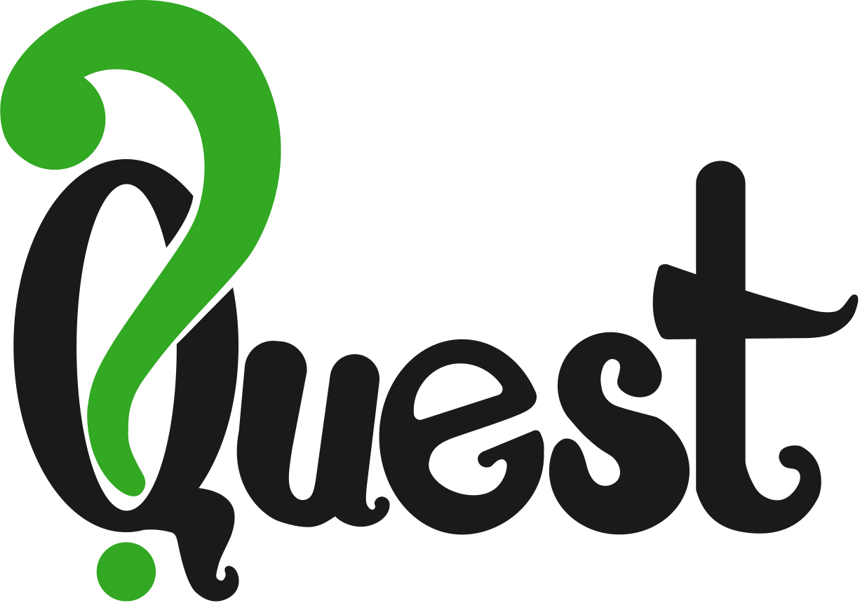 logo quest clubs
