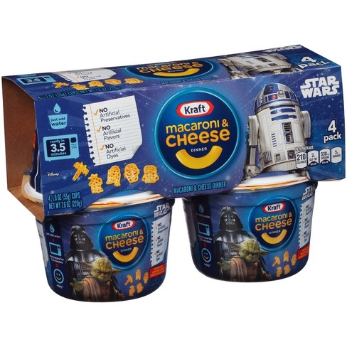star wars unit study licensing craft macaroni and cheese with star wars icons